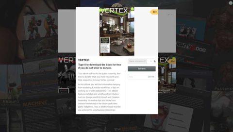 Vertex 3