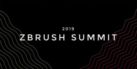 Pixologic ZBrush Summit 2019